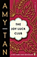 The Joy Luck Club - cover - 75 x 114