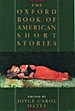 The Oxford Book of American Short Stories - cover - 75 x 111
