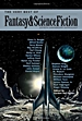 Very Best of Fantasy and Science Fiction Sixtieth Anniversary Anthology - cover - 75 x 111